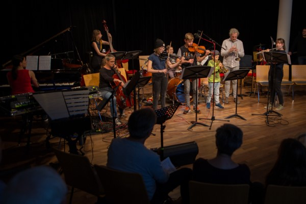 Big Band Workshop