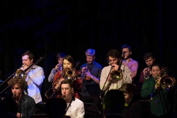 Oö. Jugend Jazz Orchester