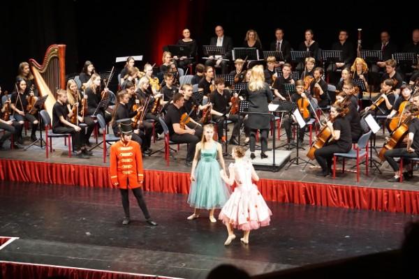 Orchester Foto Barbara Pichler Foto