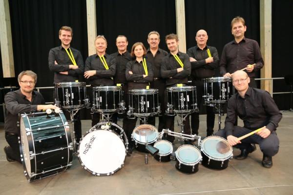 Oö. Drumline