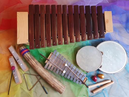 elementares musizieren birgit kastenhuber