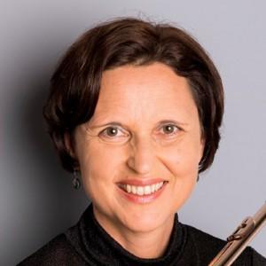Claudia Nagl