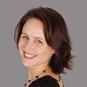 Doris Freimüller-Auinger