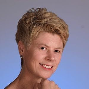 Birgit Kastenhuber