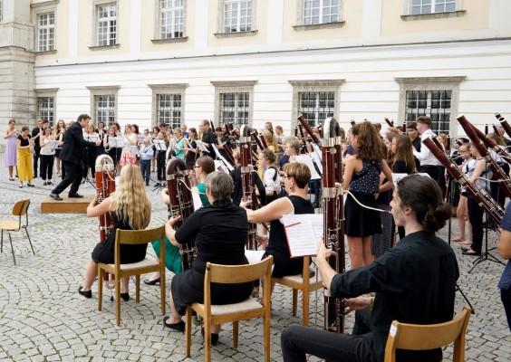 Oboe Fagott Festival