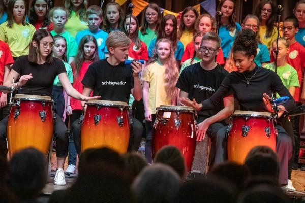 Percussion Festival 2019