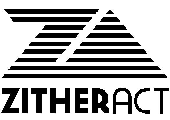ZITHERACT Logo