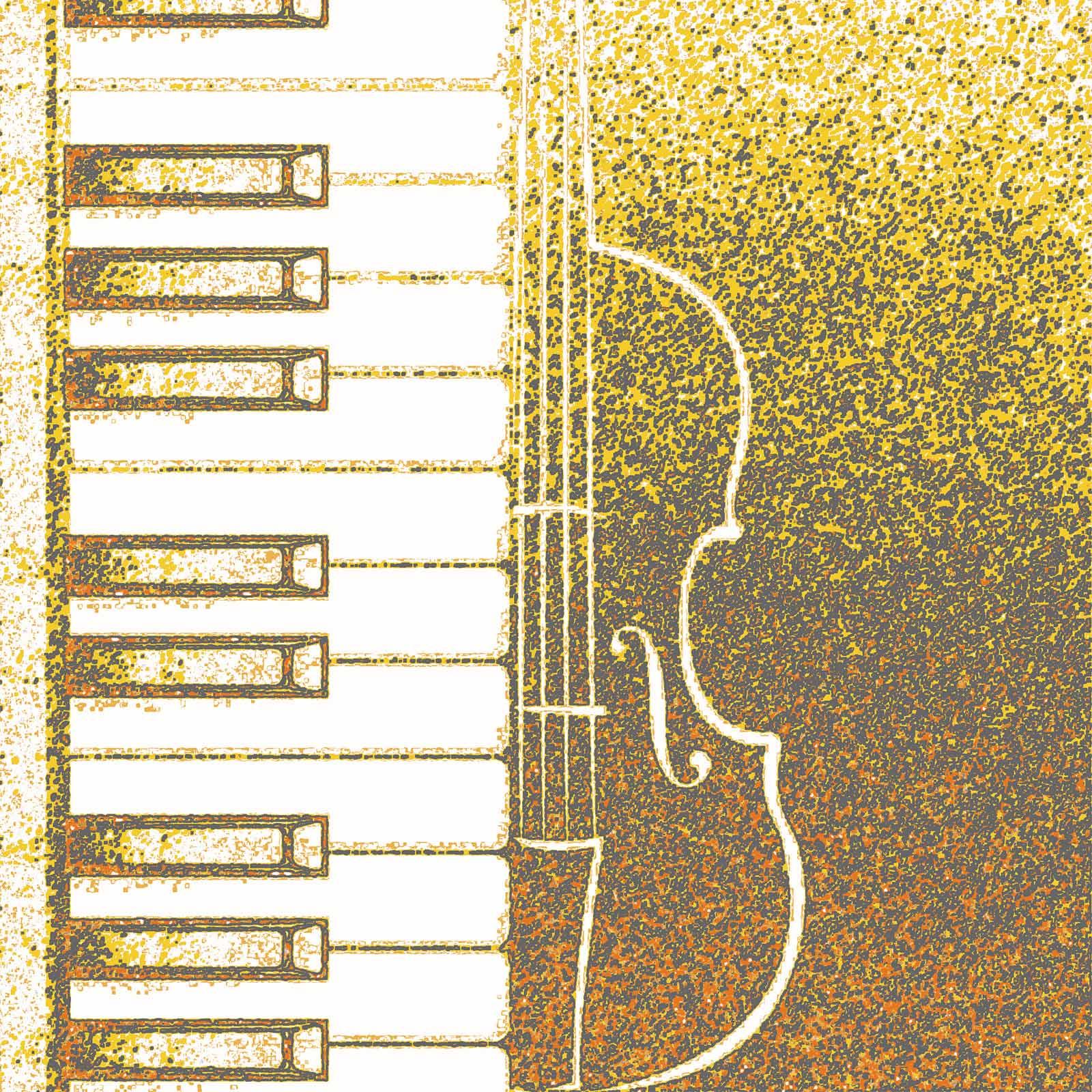 Grafik Kammermusikwochenende