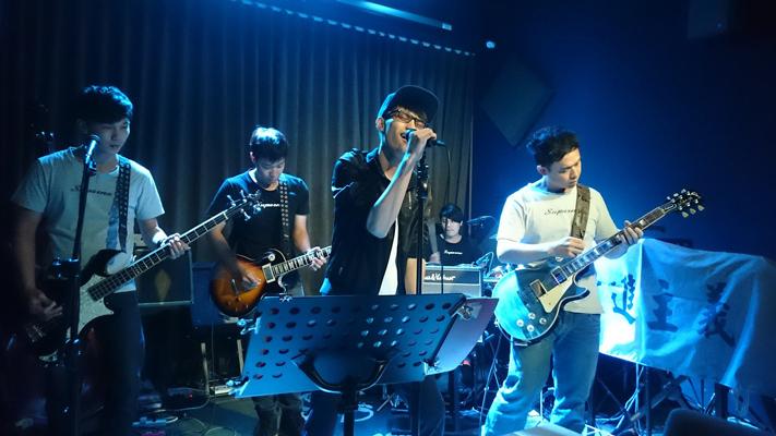 JPR Ensemble