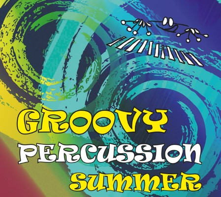 groovy percussion summer